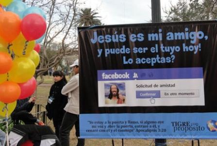 Día del amigo 2012
