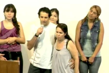 Testimonio de Sanidad: Victor Castillo