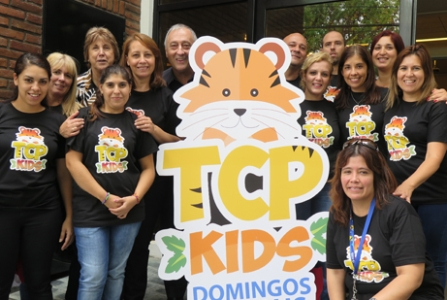 TCP Kids