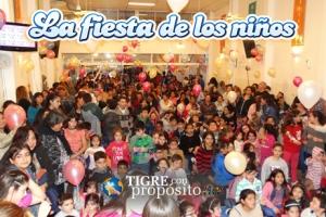 La Fiesta de los Niños 2017