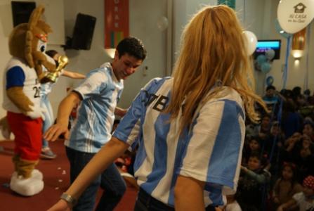 Argentina Fan Fest