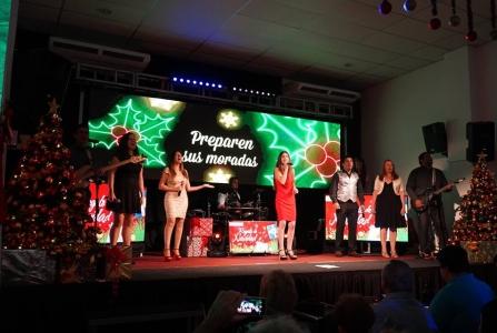 Show Especial de Navidad